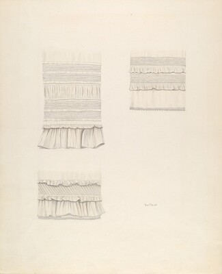 Baby's Petticoat: Details