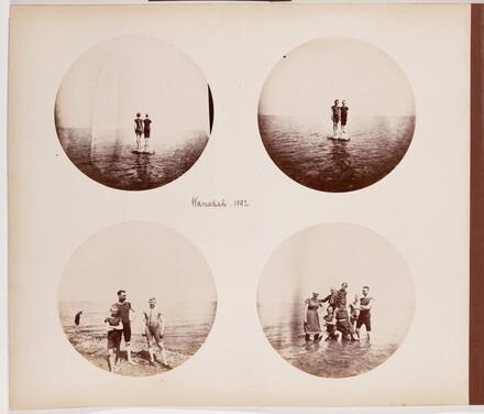 No. 2 Kodak family photograph album