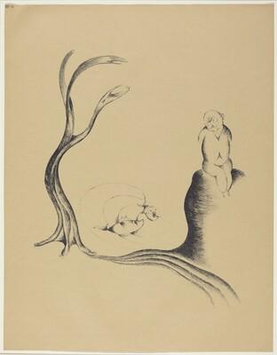 Der Baum der Sehnsucht (The Tree of Longing)
