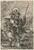 Saint Christopher (recto)