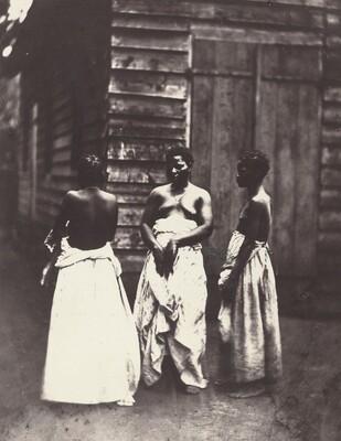 Les Femmes Malgaches (Plate 28)