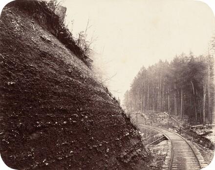 Photographic Views on the Atlantic & Great Western Railway