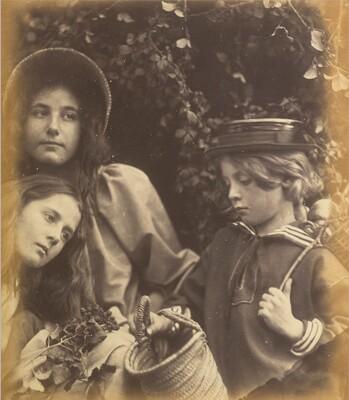 Elizabeth Keown, Kate Keown, and Freddy Gould