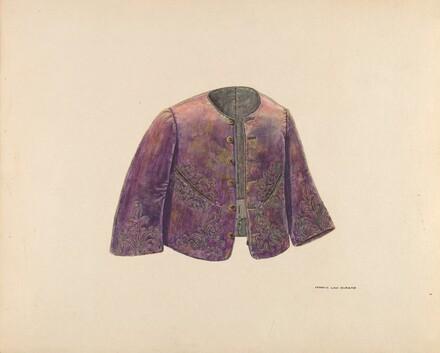 Boy's Eton Jacket