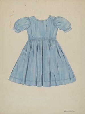 Boy's Dress