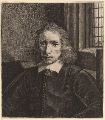 Jacob Haaringh ('Young Haaringh') (Pieter Haaringh)
