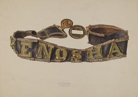 Fireman's Belt