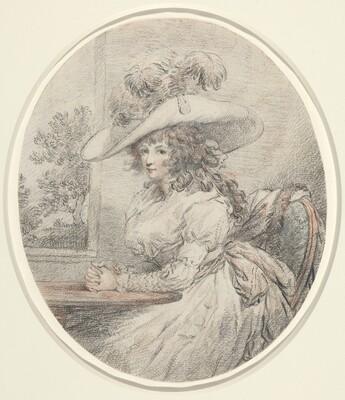 Anne Ward Morland