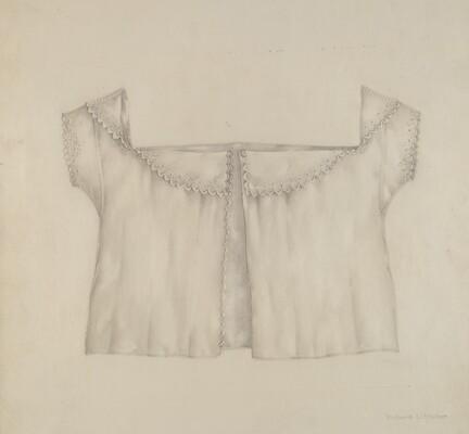 Infant's Shirt