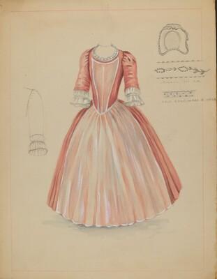 Dutch Dress