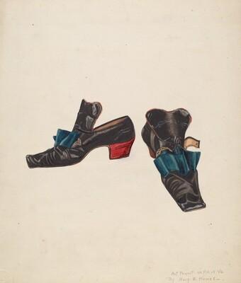 Man's Slippers