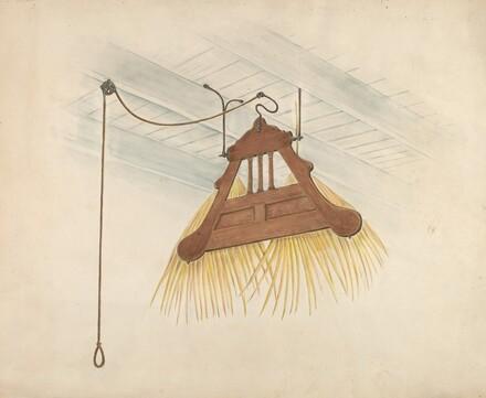 Swinging Fan