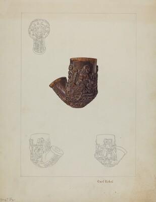 Pipe Bowl