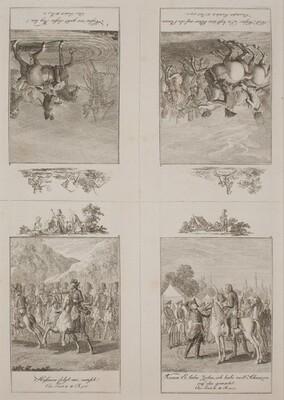 Charakteristik Friedrichs II (Part III)