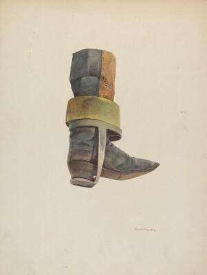Convict Boot