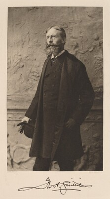 George Henry Smillie (1840-1921)