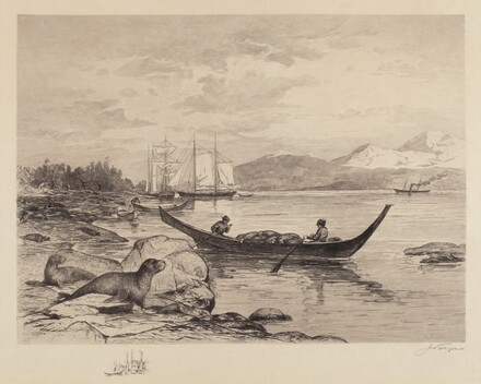 Alaska Seal Fisheries