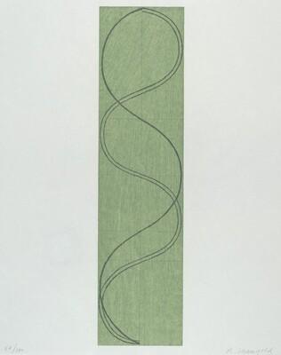Green Column/Figure