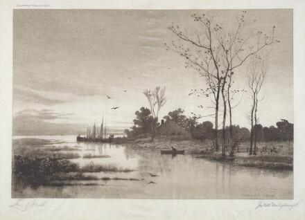 Shrewsbury River
