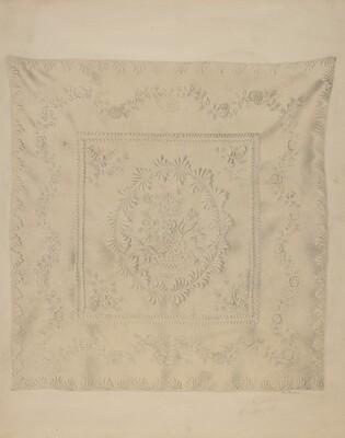 Quilt Coverlet