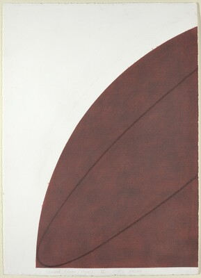 Curved Plane / Figure VII (left panel)