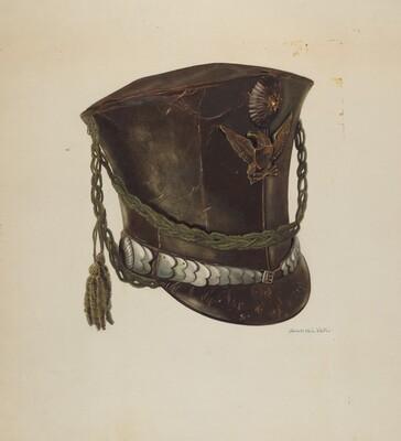 Military Headdress
