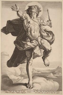 Apollo as Sol