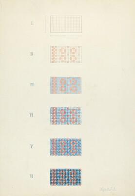 Textile: Technique Demonstration