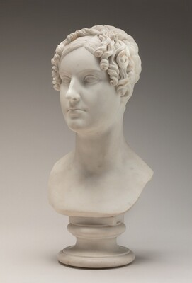 Lady Elizabeth Vernon, nee Bingham