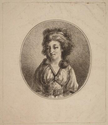 Anne-Dorothée, Duchesse de Courlande