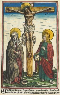 Missal for Passau