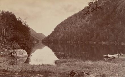 Cascade Lake, Adirondacks