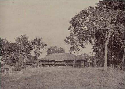 Rangoon: Mission House at Kemindine