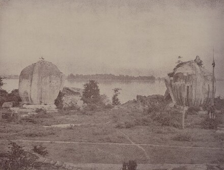 Mengoon: Ruined Griffins