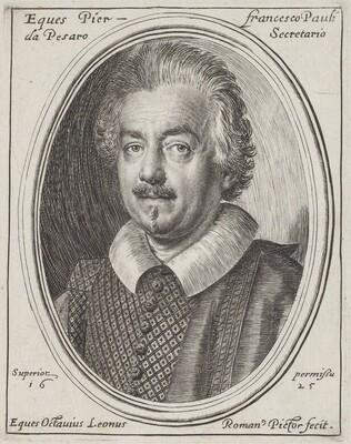 Francesco Paolo da Pesaro