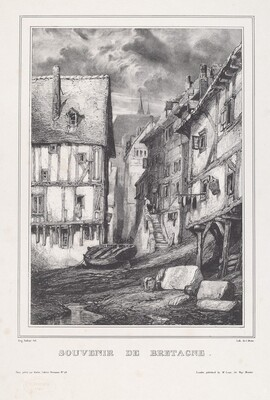 Souvenir de Bretagne