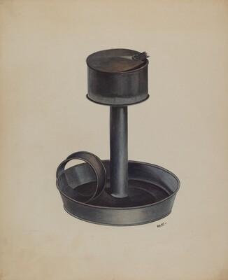 Economy Tint Lamp