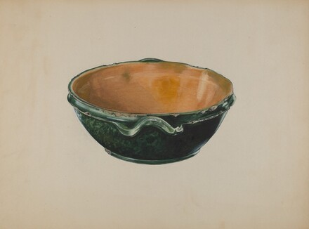 Economite Bowl or Cake Mold