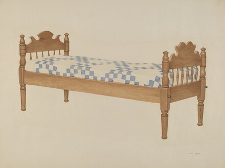 Small Day Bed