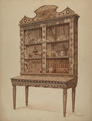 Whalebone Cabinet