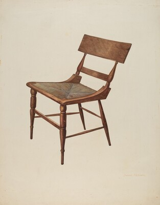 Chair (Samuel Chase)