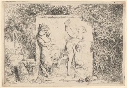 Dance of the Satyrs