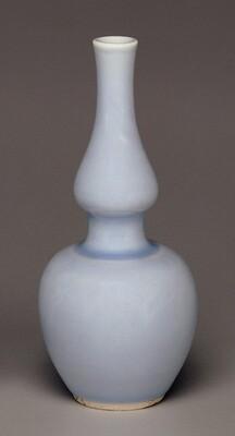 Gourd-Shaped Vase