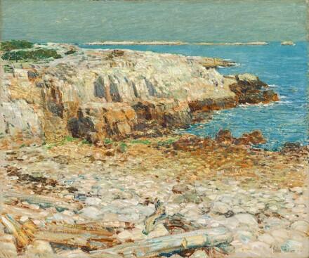 A North East Headland