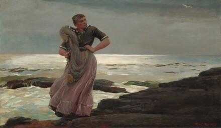 A Light on the Sea