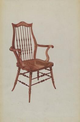 Music Room Chair