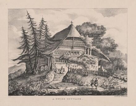 A Swiss Cottage