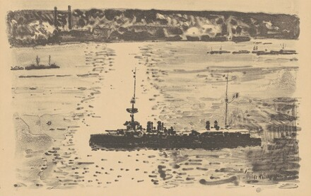 The French Cruiser