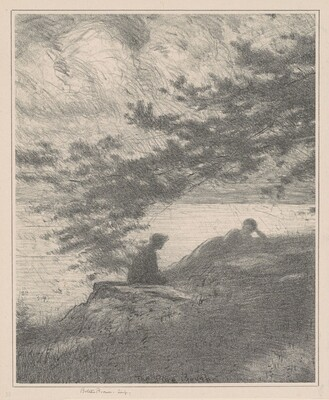 The Pine Bough