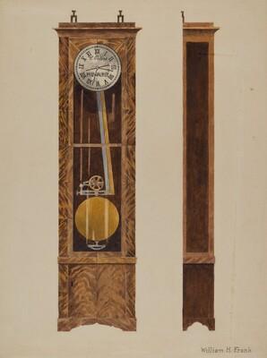 Clock (Chronometer)